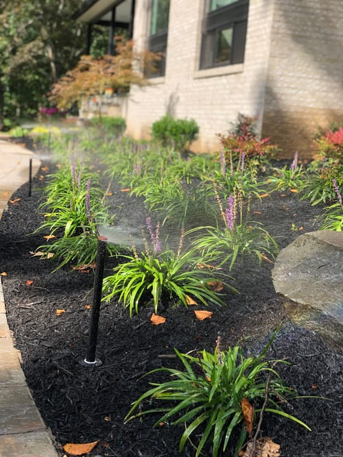 Residential Irrigation Services in Pasadena, MD