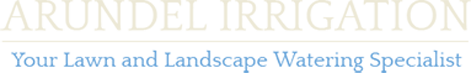 Arundel Irrigation Logo