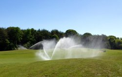 Commercial Irrigation in Pasadena, MD