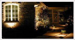 Landscape Lighting in Pasadena, MD