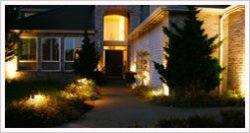 Landscape Lighting Services in Pasadena, MD
