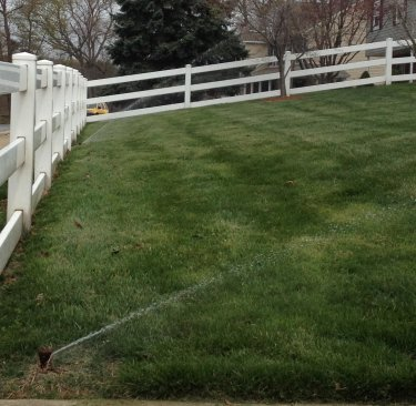 Lawn Irrigation Services in Pasadena, MD